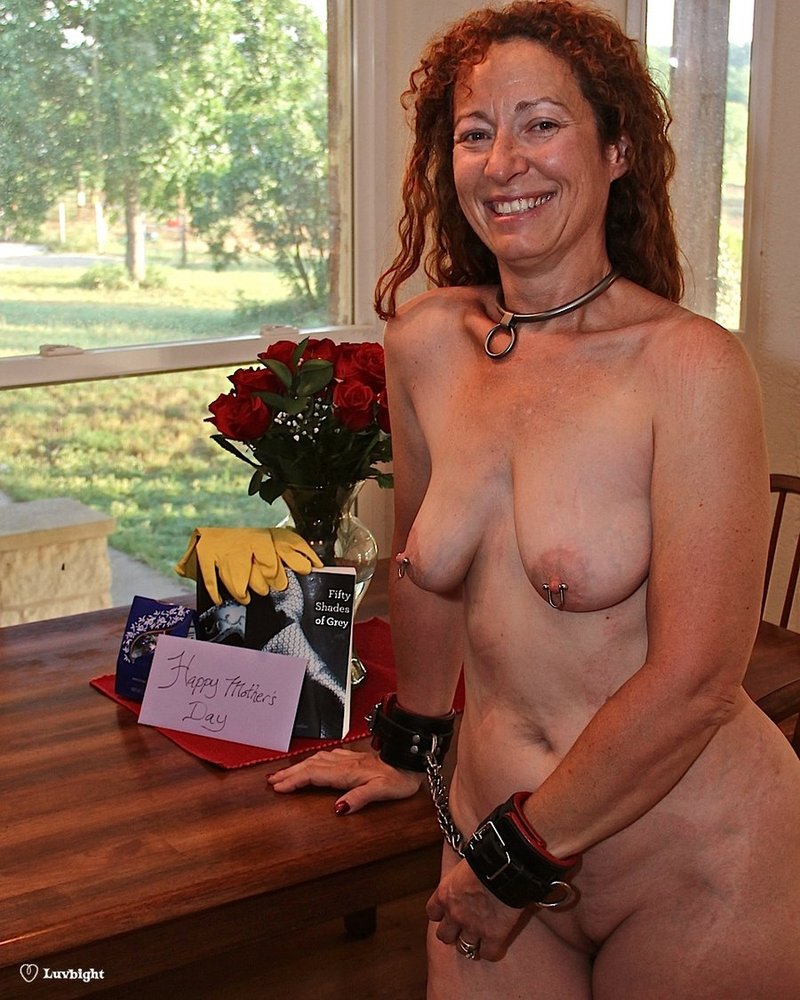 Best real nude mature tube