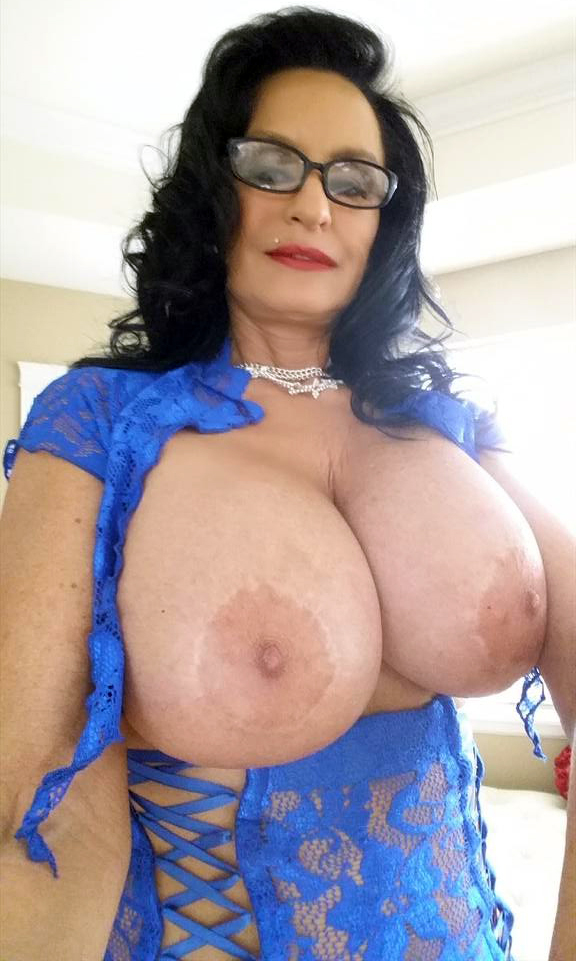 Mature women with beautiful boobs