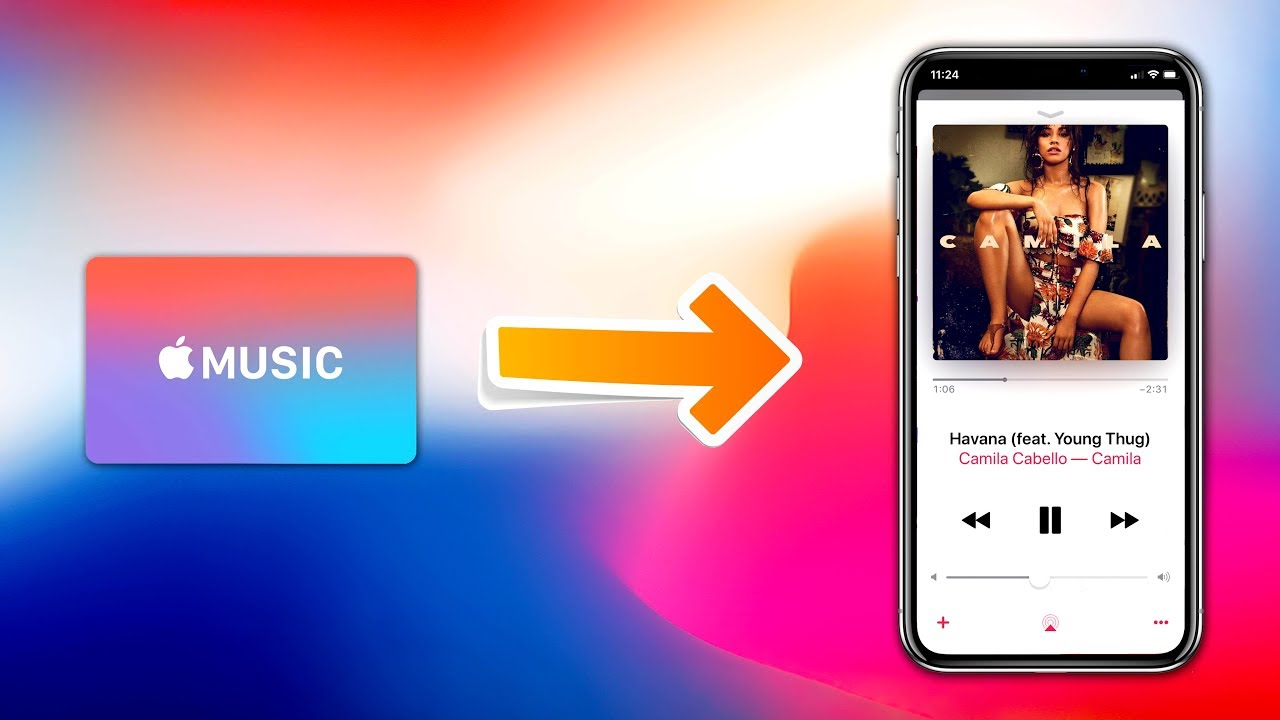 How to get free music on apple devices