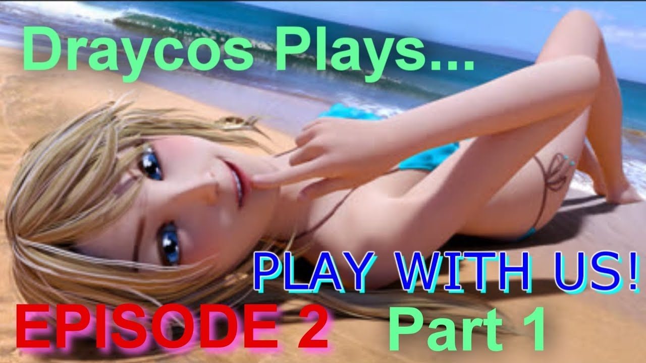 Play with us episode 2 full version