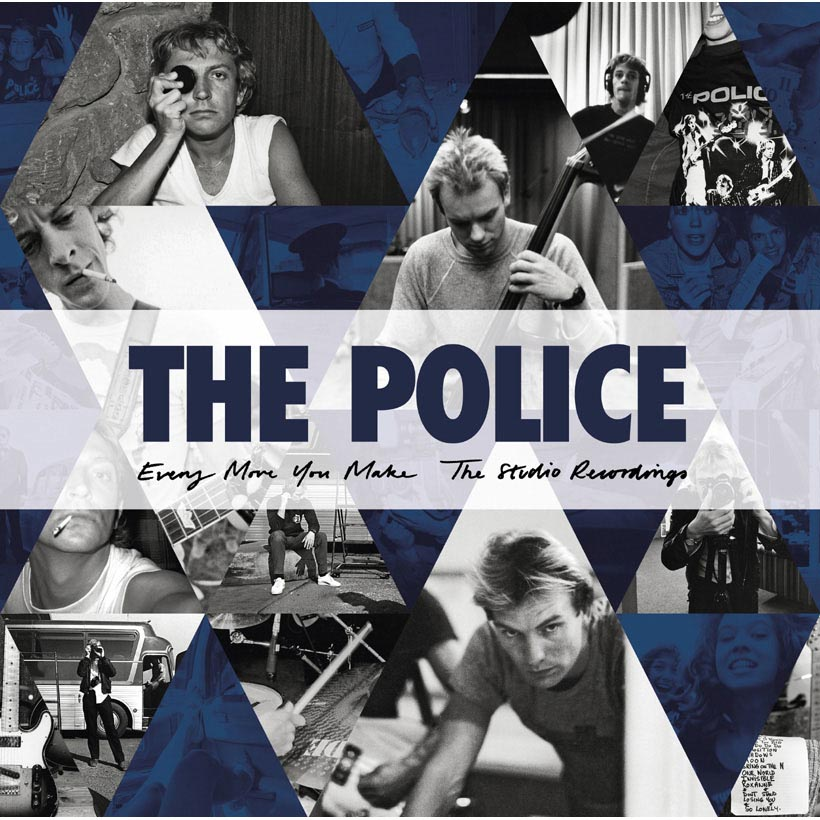Police remastered